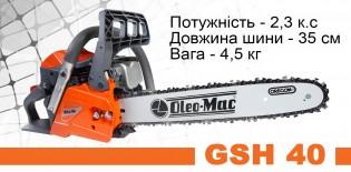 GSH40