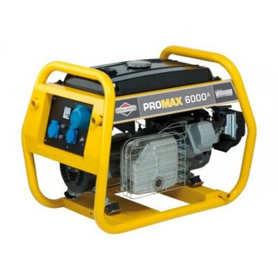 Генератор Pro Max 6000A