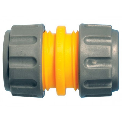 Коннектор для ремонту шлангів (12,5 мм)