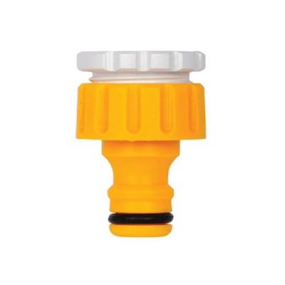Коннектор для крана поза приміщень (12,5 мм и 19 мм)