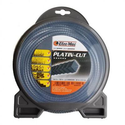 Косильна жилка  Platin Cut 3.0*44м