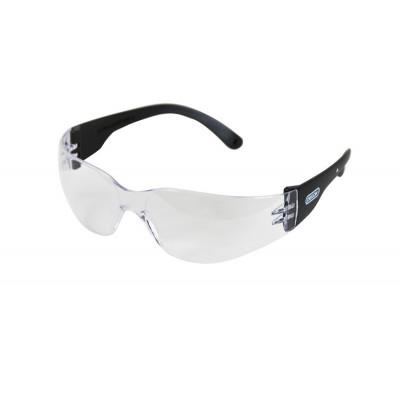 Окуляри захисні прозорі